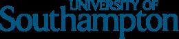 logo for southampton university
